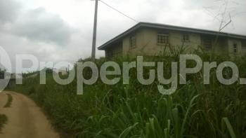 Residential Land for sale Golden Heritage Estate, Mowe Mowe Obafemi Owode Ogun - 4