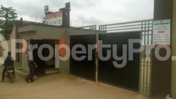 Residential Land for sale Golden Heritage Estate, Mowe Mowe Obafemi Owode Ogun - 0