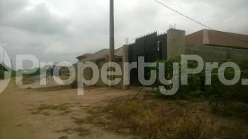 Residential Land for sale Golden Heritage Estate, Mowe Mowe Obafemi Owode Ogun - 6