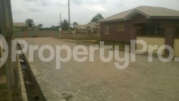 Residential Land for sale Golden Heritage Estate, Mowe Mowe Obafemi Owode Ogun - 5