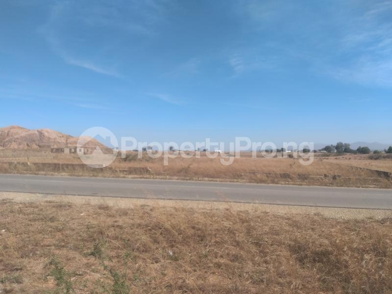 Mixed   Use Land for sale Located After Buken Academy Jos South Jos South Plateau - 0