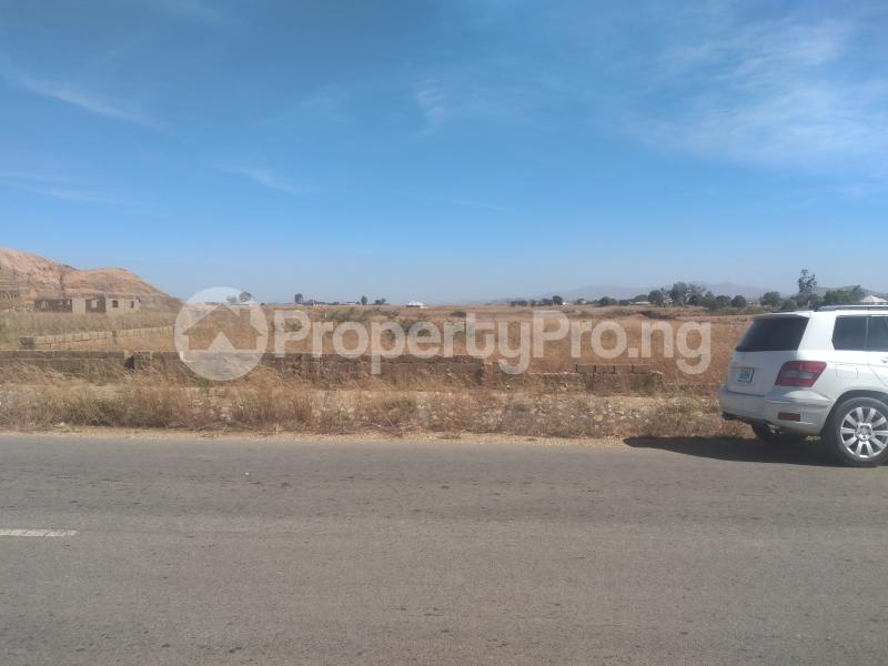 Mixed   Use Land for sale Located After Buken Academy Jos South Jos South Plateau - 1