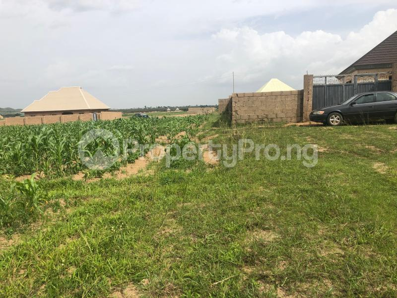 Mixed   Use Land for sale Off Dura Road, Jos South Jos South Plateau - 3