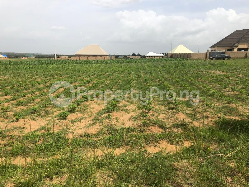 Mixed   Use Land for sale Off Dura Road, Jos South Jos South Plateau - 1