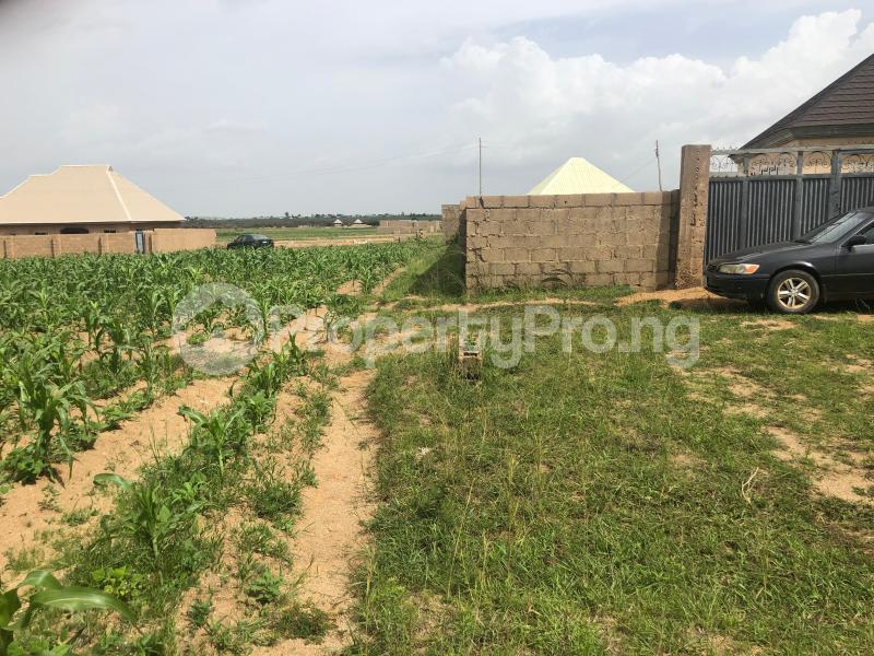 Mixed   Use Land for sale Off Dura Road, Jos South Jos South Plateau - 4