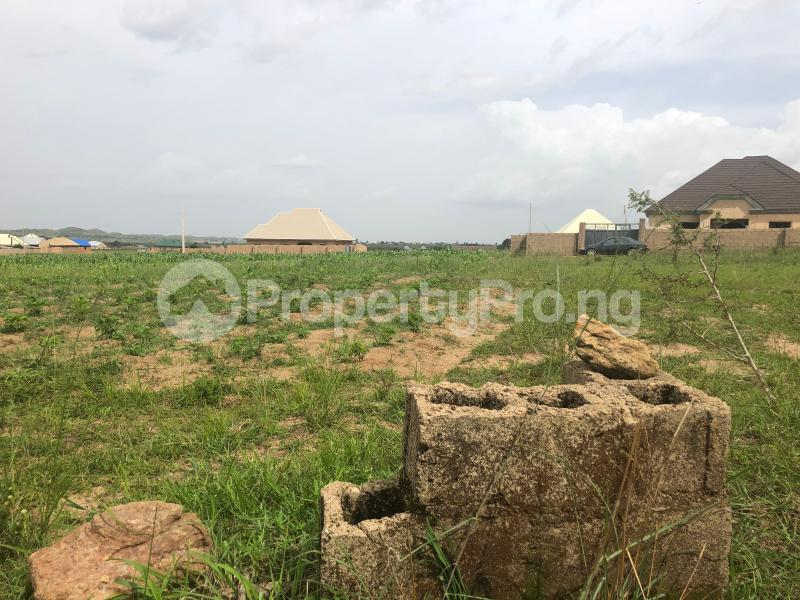 Mixed   Use Land for sale Off Dura Road, Jos South Jos South Plateau - 2