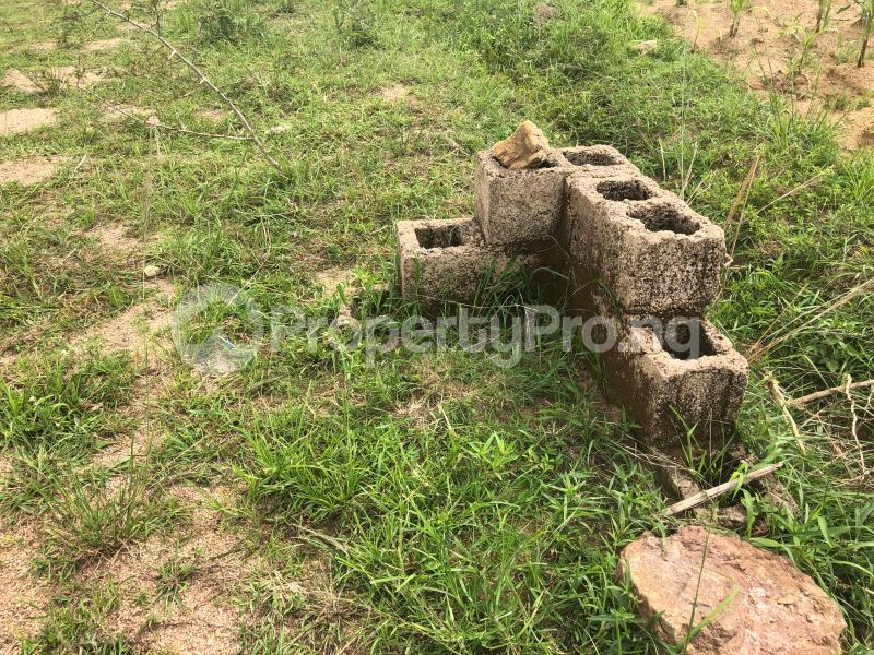 Mixed   Use Land for sale Off Dura Road, Jos South Jos South Plateau - 0