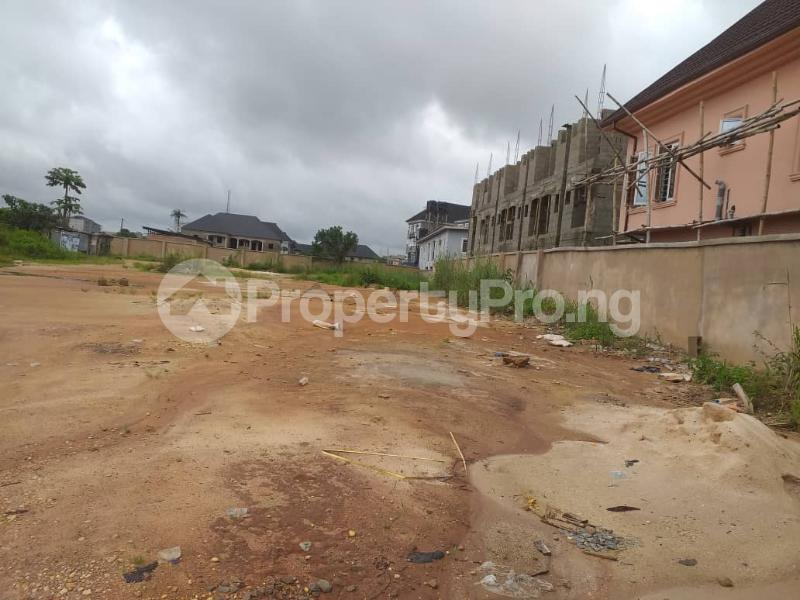 Commercial Land Land for sale Off General Hospital Road, New Owerri Imo - 2