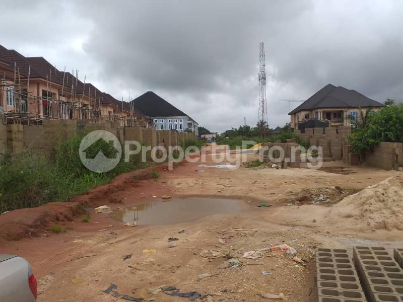 Commercial Land Land for sale Off General Hospital Road, New Owerri Imo - 4