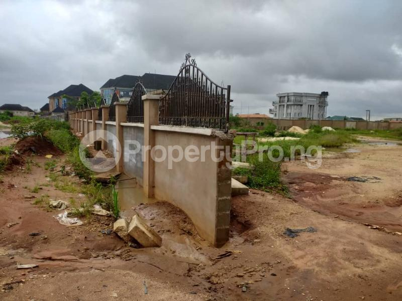 Commercial Land Land for sale Off General Hospital Road, New Owerri Imo - 1