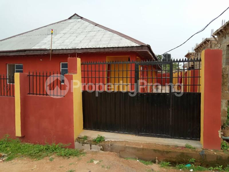 10 bedroom Mini flat Flat / Apartment for sale Papa area Apete Ibadan. Ibadan Oyo - 0