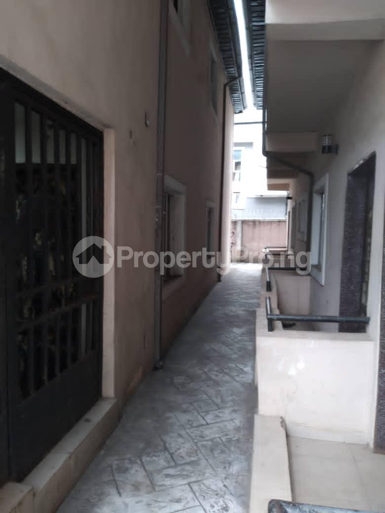 10 bedroom Mini flat for sale Located In Owerri Owerri Imo - 10