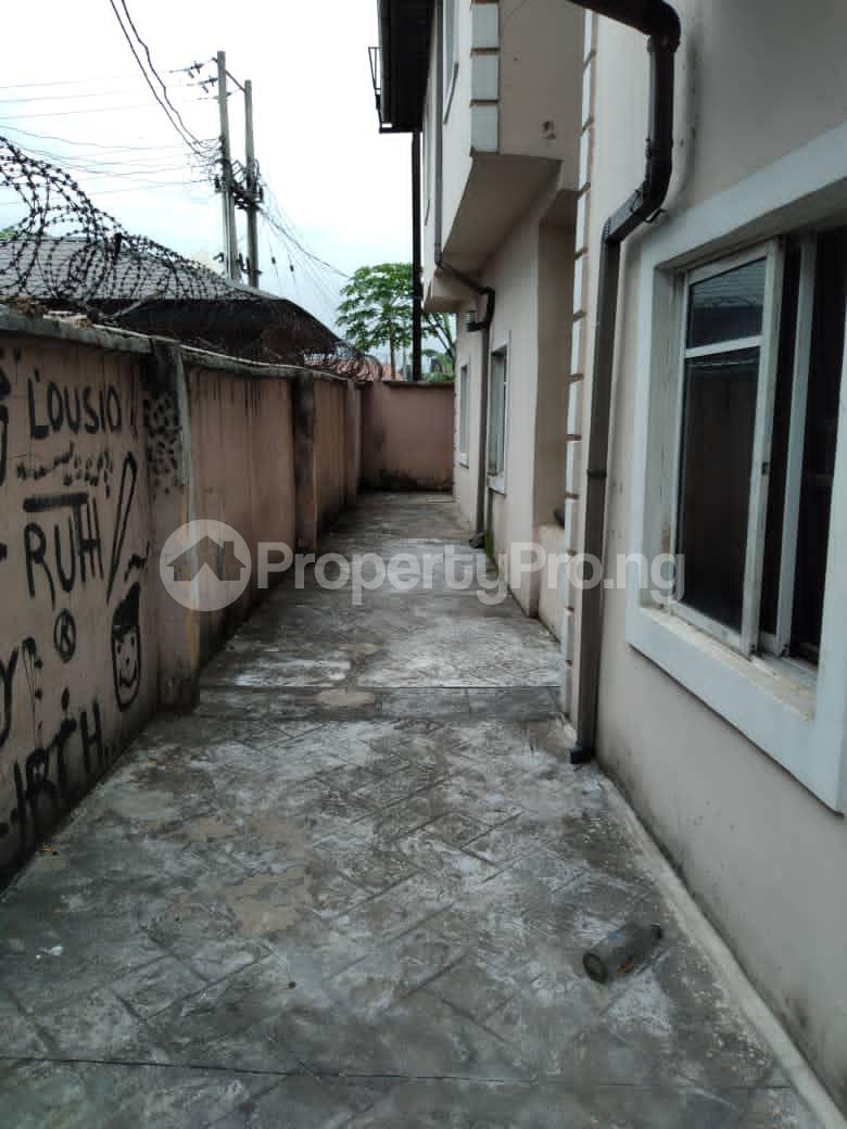 10 bedroom Mini flat for sale Located In Owerri Owerri Imo - 13