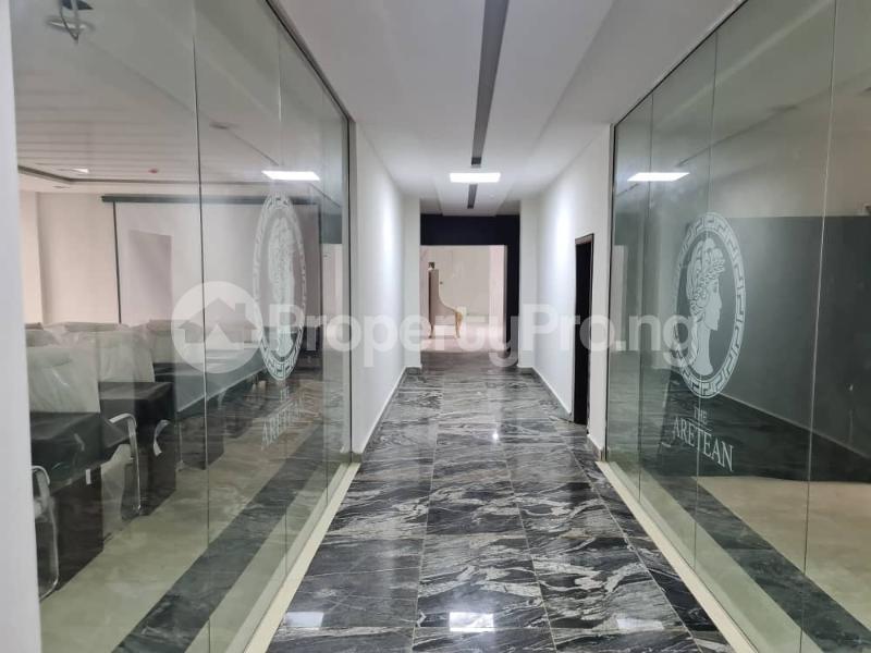 Workstation Co working space for rent Area 11 Garki 1 Abuja - 1