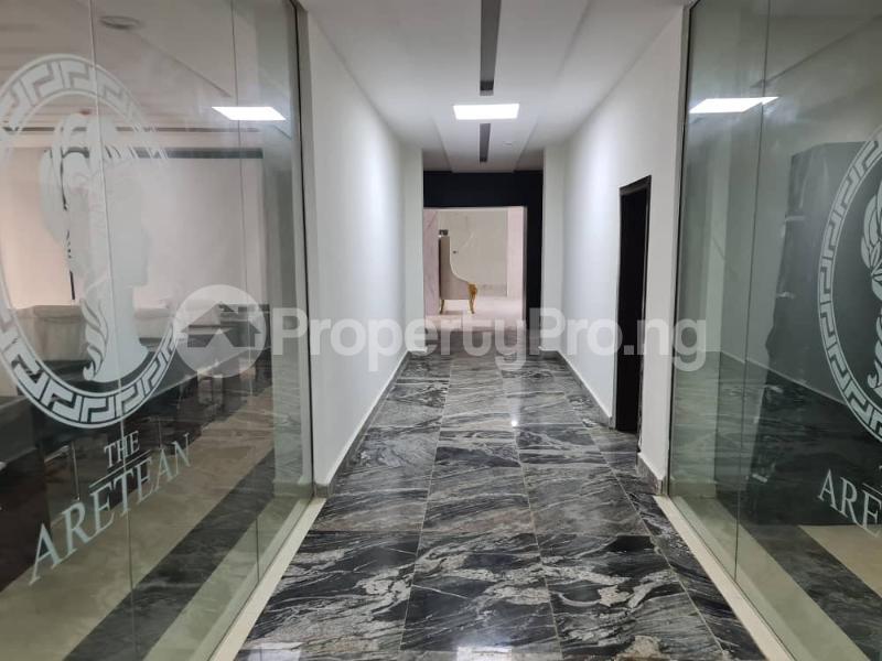 Workstation Co working space for rent Area 11 Garki 1 Abuja - 15