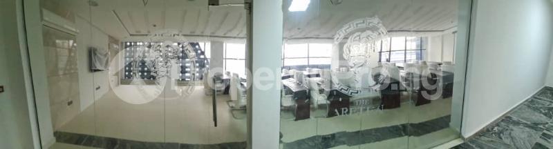 Workstation Co working space for rent Area 11 Garki 1 Abuja - 13