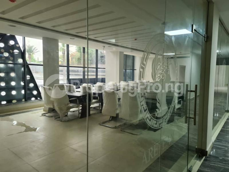 Workstation Co working space for rent Area 11 Garki 1 Abuja - 3