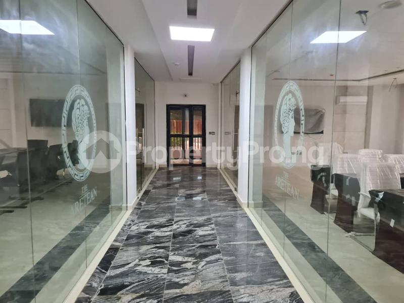 Workstation Co working space for rent Area 11 Garki 1 Abuja - 14