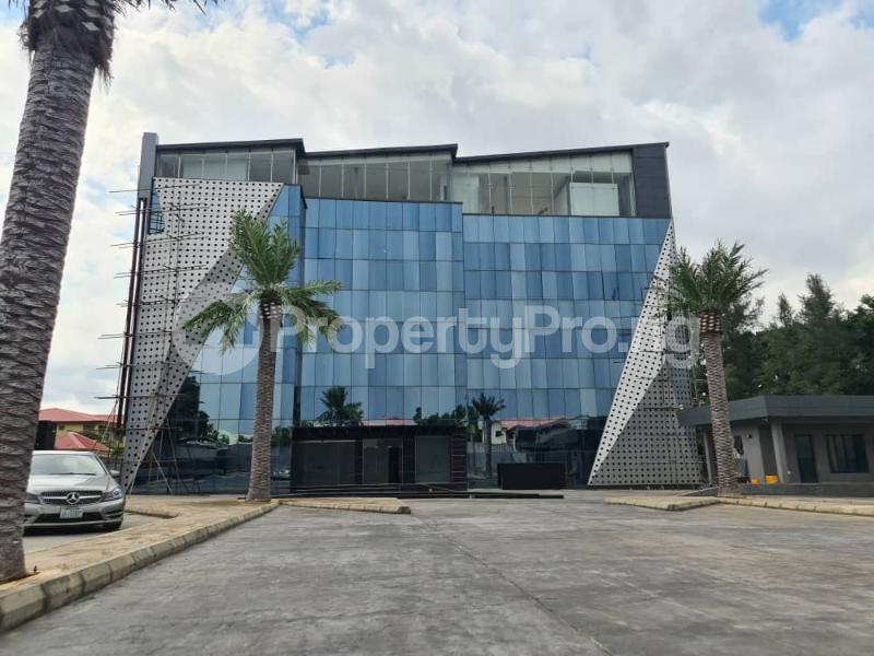 Workstation Co working space for rent Area 11 Garki 1 Abuja - 7