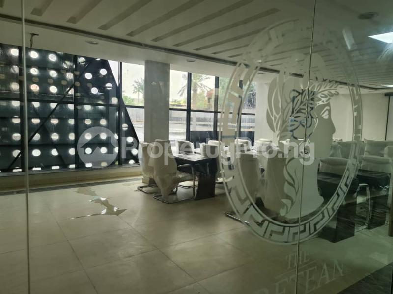 Workstation Co working space for rent Area 11 Garki 1 Abuja - 0