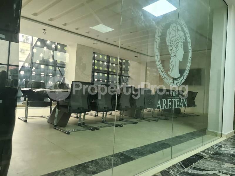 Workstation Co working space for rent Area 11 Garki 1 Abuja - 4