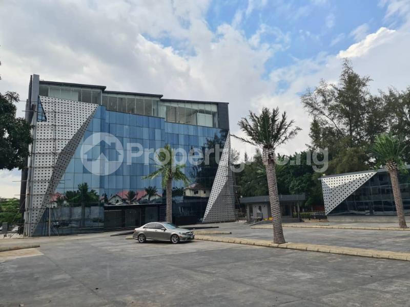 Workstation Co working space for rent Area 11 Garki 1 Abuja - 12