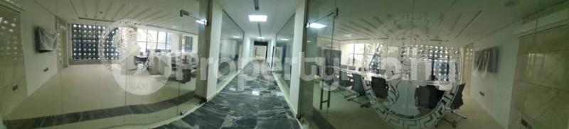 Workstation Co working space for rent Area 11 Garki 1 Abuja - 16