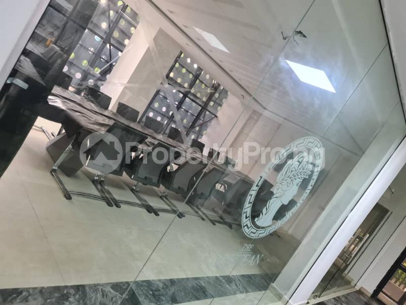 Workstation Co working space for rent Area 11 Garki 1 Abuja - 5