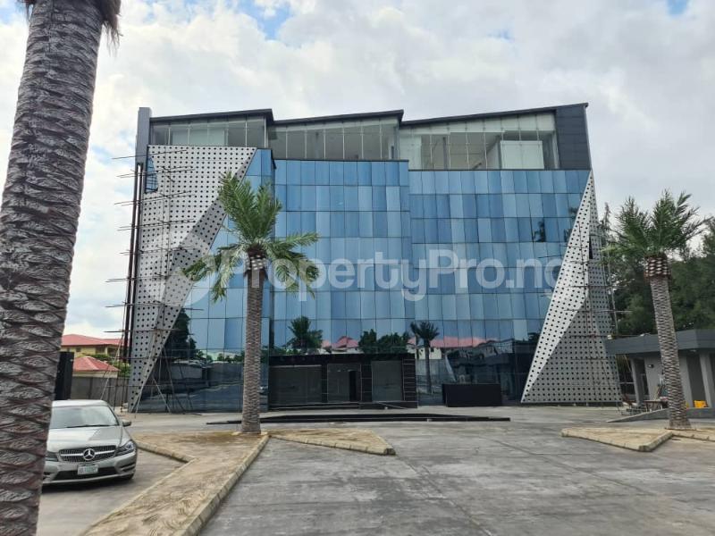 Workstation Co working space for rent Area 11 Garki 1 Abuja - 6