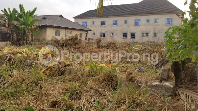 Mixed   Use Land Land for sale Along Ogunwunyi off Ugbor GRA road, Benin City,  Oredo Edo - 1