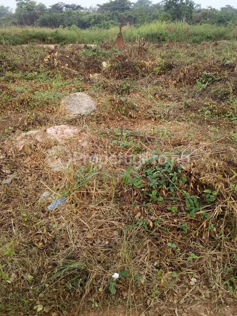 Mixed   Use Land Land for sale Along Ogunwunyi off Ugbor GRA road, Benin City,  Oredo Edo - 0