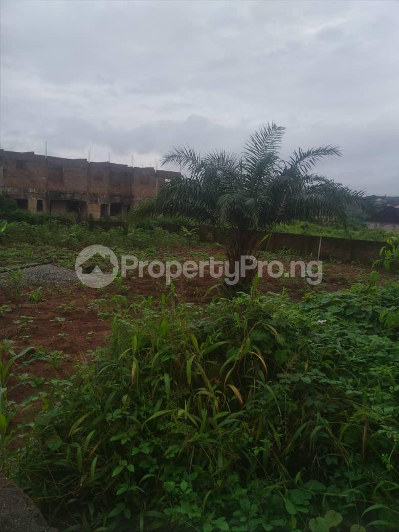 Serviced Residential Land Land for sale Airport Road  Oredo Edo - 8