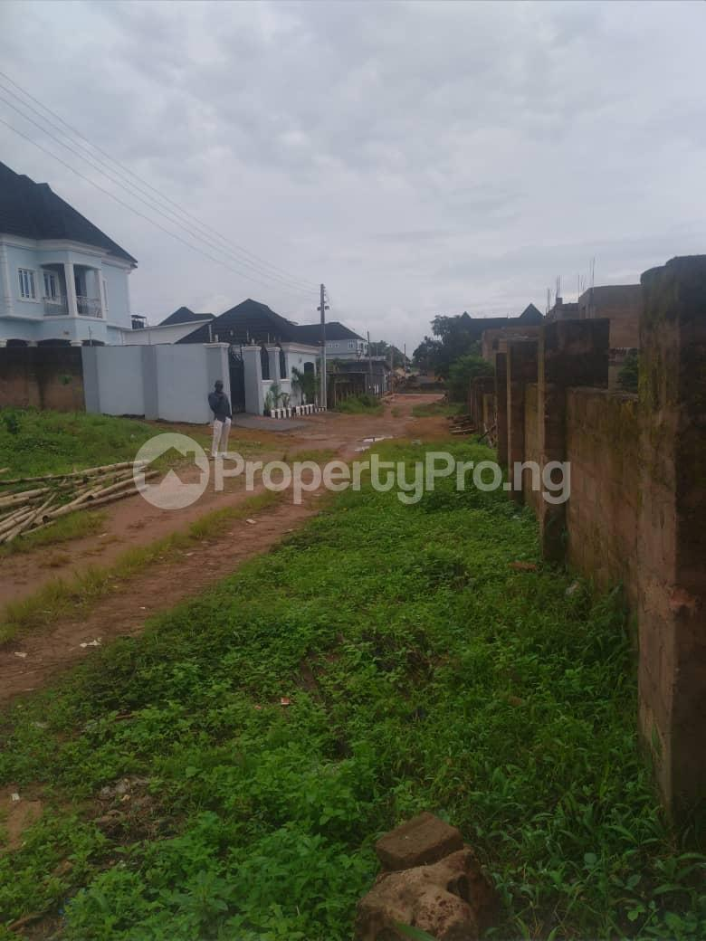 Serviced Residential Land Land for sale Airport Road  Oredo Edo - 6