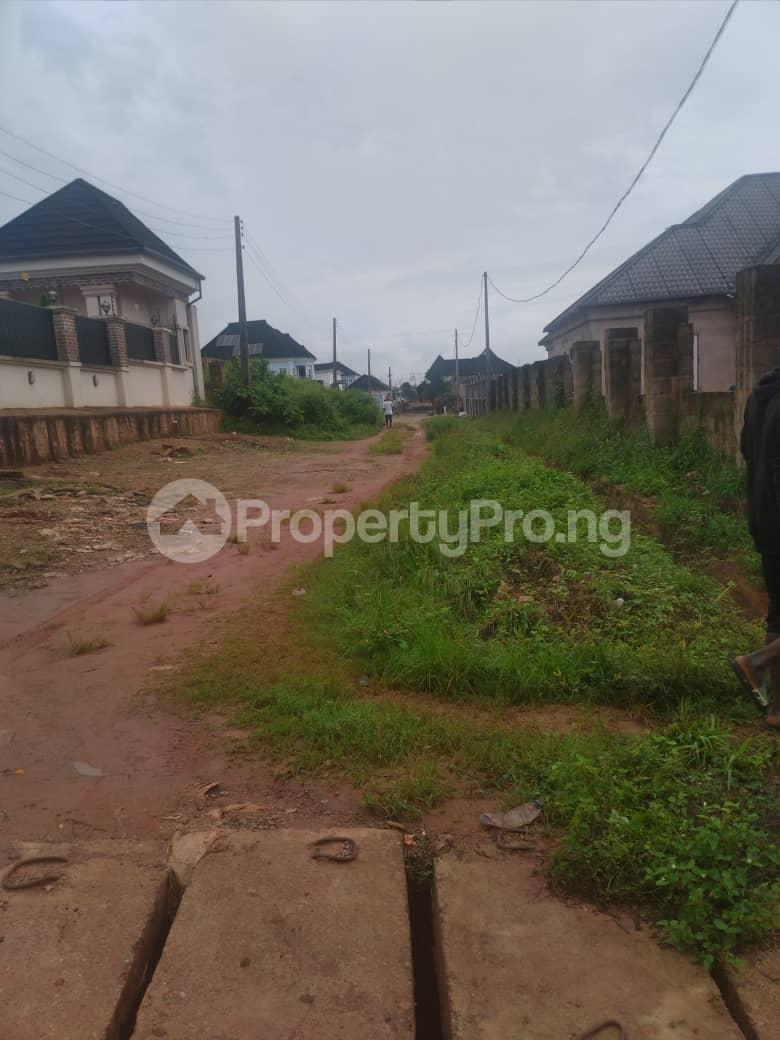 Serviced Residential Land Land for sale Airport Road  Oredo Edo - 1