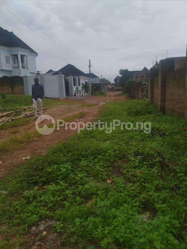 Serviced Residential Land Land for sale Airport Road  Oredo Edo - 2