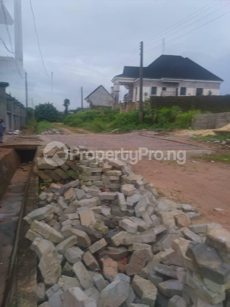 Serviced Residential Land Land for sale Airport Road  Oredo Edo - 0