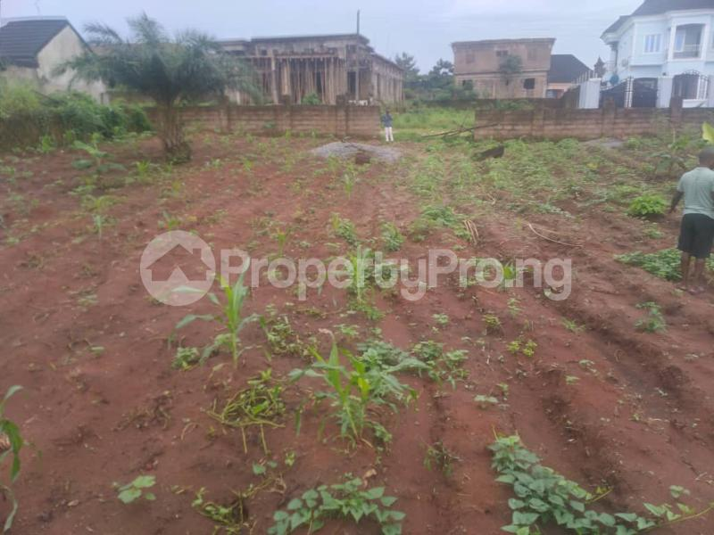 Serviced Residential Land Land for sale Airport Road  Oredo Edo - 7