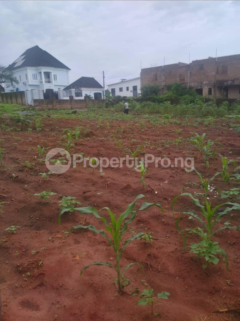 Serviced Residential Land Land for sale Airport Road  Oredo Edo - 3