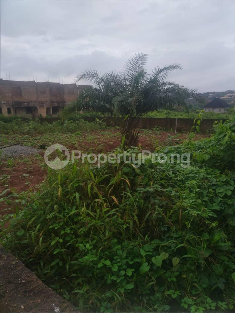 Serviced Residential Land Land for sale Airport Road  Oredo Edo - 9