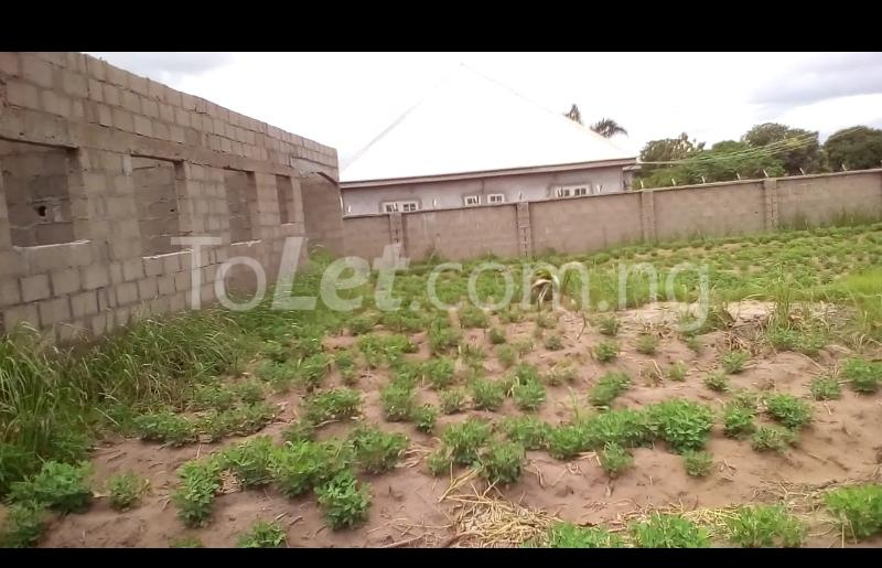 1 bedroom Flat / Apartment for sale Behind National Open University, Makurdi Makurdi Benue - 2