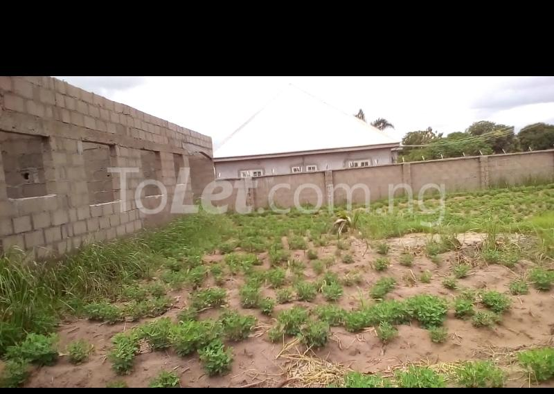 1 bedroom Flat / Apartment for sale Behind National Open University, Makurdi Makurdi Benue - 1