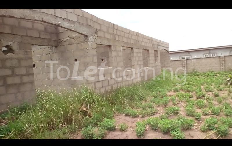 1 bedroom Flat / Apartment for sale Behind National Open University, Makurdi Makurdi Benue - 0