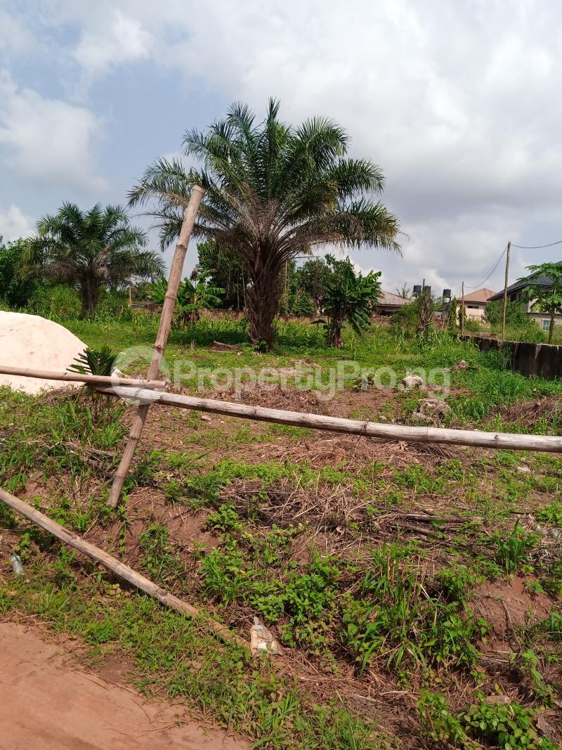 Mixed   Use Land Land for sale Located At Arougba Gra, Extension, Benin City Oredo Edo - 2