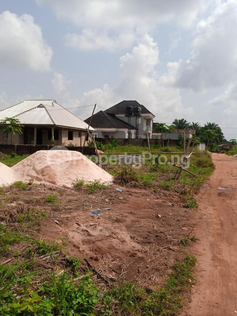 Mixed   Use Land Land for sale Located At Arougba Gra, Extension, Benin City Oredo Edo - 1