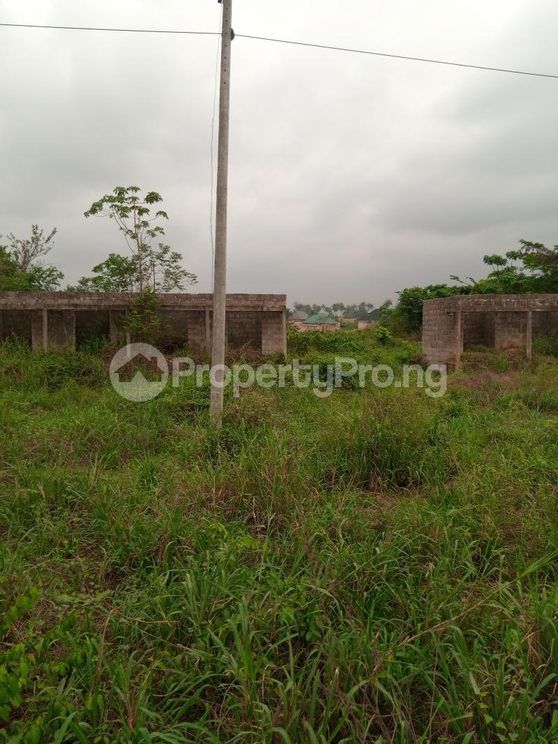 Mixed   Use Land for sale Along Sapele Road Bypass, Opposite Eagle Gas Plant, 500meter Away From Captain Hoss Tomato Company Oredo Edo - 4