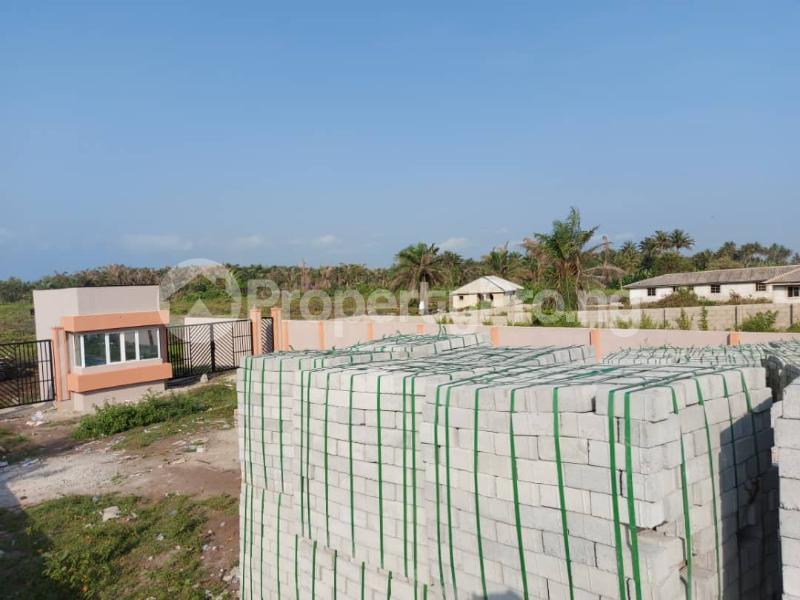 Residential Land Land for sale Off Eleko Road, Few Minutes From Eleko Beach, Igando Orudu Town Eleko Ibeju-Lekki Lagos - 10