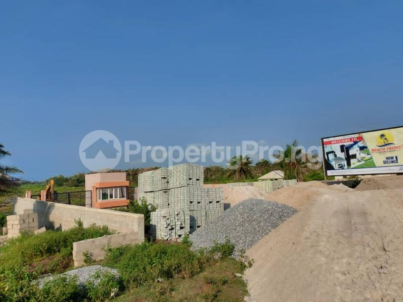 Residential Land Land for sale Off Eleko Road, Few Minutes From Eleko Beach, Igando Orudu Town Eleko Ibeju-Lekki Lagos - 5