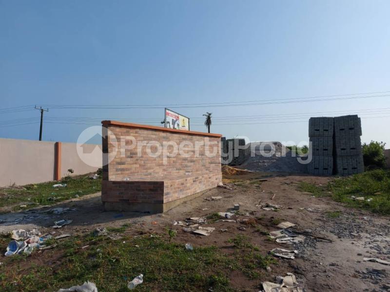Residential Land Land for sale Off Eleko Road, Few Minutes From Eleko Beach, Igando Orudu Town Eleko Ibeju-Lekki Lagos - 12