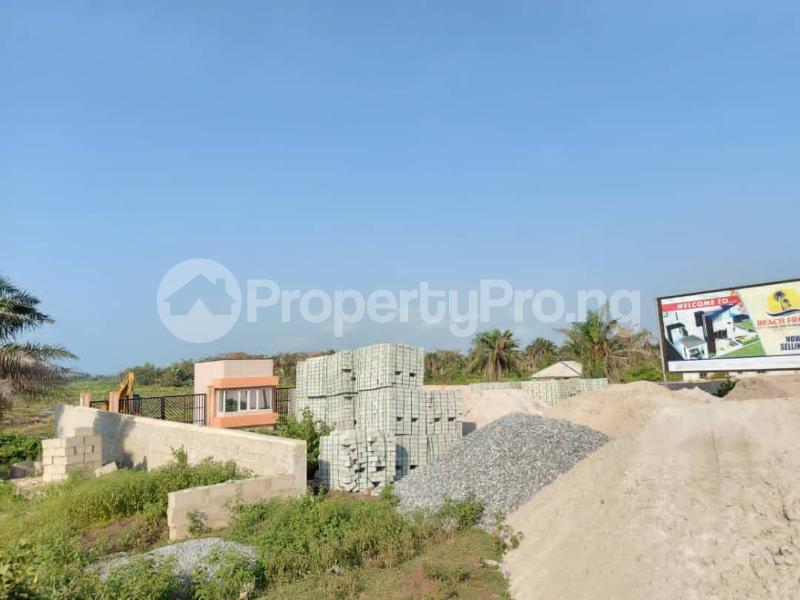 Residential Land Land for sale Off Eleko Road, Few Minutes From Eleko Beach, Igando Orudu Town Eleko Ibeju-Lekki Lagos - 7