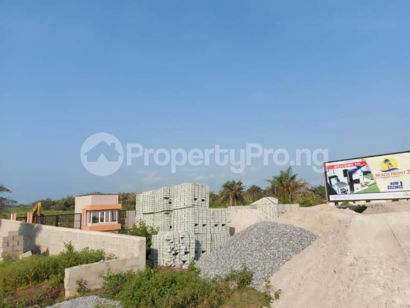 Residential Land Land for sale Off Eleko Road, Few Minutes From Eleko Beach, Igando Orudu Town Eleko Ibeju-Lekki Lagos - 4